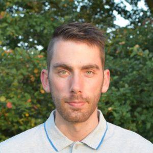 Sander Bongaards