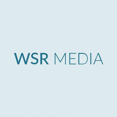 Logo WSR Media